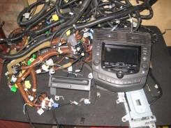 Аудио-видео система. Honda Accord, CBA-CL7, LA-CM3, CL7, LA-CM2, CL9, CBA-CM2, CL8, ABA-CL7, LA-CL8, LA-CL9, ABA-CL8, ABA-CL9, UA-CL7, LA-CL7, UA-CM2...