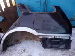 Крыло. Toyota Sprinter Carib, AE111