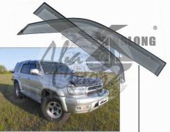 Ветровик. Toyota Hilux Surf, RZN185, KDN185W, RZN185W, KZN185, KZN185W, KDN185, VZN180W, RZN180W, VZN185, VZN185W, RZN180, KZN185G, VZN180 Toyota 4Run...