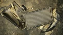 Корпус воздушного фильтра. Nissan GT-R Nissan Skyline GT-R, BCNR33 Двигатель RB26DETT