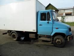 ЗИЛ 5301 Бычок. Продам Автомобиль фургон Зил-5301 Бычок, 4 750 куб. см., 4 000 кг.