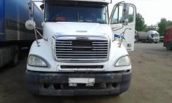 Freightliner. Продается фредлайнер с самосвальной сцепкой, 14 000 куб. см., 45 000 кг.