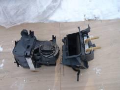 Печка. Nissan Laurel, GC35 Двигатель RB25DE