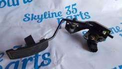 Педаль акселератора. Nissan Stagea, HM35, NM35, M35 Nissan Skyline, HV35, NV35, V35 Двигатели: VQ30DD, VQ25DD, VQ25DET