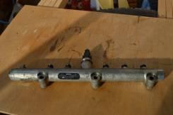 Топливная рейка. Kia Sorento Двигатели: D4CB, A, ENG