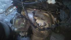 Двигатель. Toyota: Picnic Verso / Avensis Verso, Voxy, Noah, RAV4, Picnic Verso, Allion, Vista Ardeo, Vista, Camry, Avensis Verso, Wish, Opa, Caldina...
