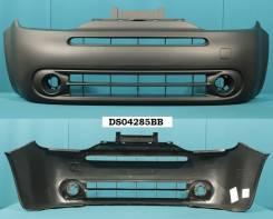 Бампер. Nissan Cube, Z12