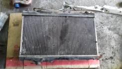 Радиатор охлаждения двигателя. Toyota Celica, ST202, ST203, ST204, ST205 Toyota Carina ED, ST202, ST201, ST203, ST200, ST205 Toyota Curren, ST207, ST2...