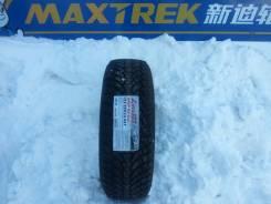 Maxtrek. Зимние, под шипы, 2016 год, без износа, 1 шт