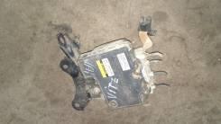 Тормозная система. Toyota Vitz, SCP10