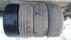 Bridgestone Potenza RE-11. Летние, 2011 год, износ: 5%, 4 шт