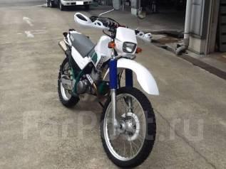 Yamaha. 225 куб. см., исправен, птс, без пробега. Под заказ