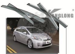 Дефлектор капота. Toyota Prius. Под заказ