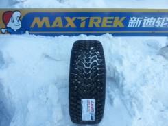 Maxtrek. Зимние, шипованные, 2016 год, без износа