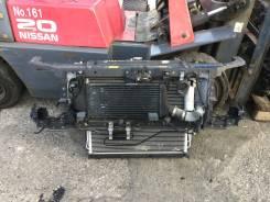 Ноускат. Nissan Navara, D40, D40M Nissan Pathfinder, R51, R51M Двигатель YD25. Под заказ