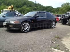 Honda civic eg6 k-swap k24a Type r. Honda Civic, EG6, EP3
