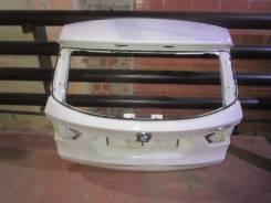 Дверь багажника. BMW X3, F25