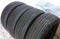 Dunlop Enasave EC503. Летние, 2013 год, износ: 10%, 4 шт