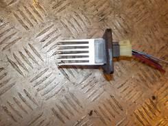 Резистор отопителя 2014- Geely GC6
