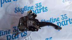 Педаль ручника. Nissan Stagea, HM35, PNM35, PM35, NM35, M35 Nissan Skyline, CPV35, HV35, NV35, PV35, V35 Двигатели: VQ30DD, VQ25DD, VQ35DE, VQ25DET