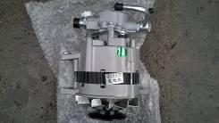 Генератор. Mitsubishi Pajero, V24WG, V24C, V24V, V24W Двигатель 4D56