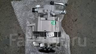 Генератор. Mitsubishi Pajero, V24C, V24W, V24V, V24WG Двигатель 4D56