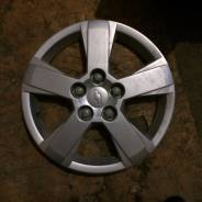 """Колпак колеса Chevrolet Captiva. Диаметр 16"""", 1 шт."""