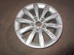 Накладка на колесный диск. Audi A3 Audi Quattro