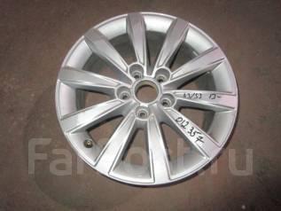 Накладка на колесный диск. Audi Quattro Audi A3