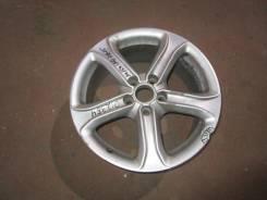 Накладка на колесный диск. Audi Quattro Audi A4, 8K5/B8, 8K2/B8 Двигатель BKN