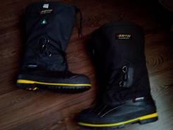 Обувь для снегохода охотникам Baffin. 43, 44