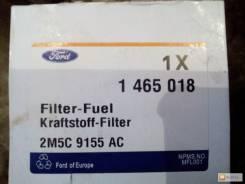 Фильтр топливный. Ford Focus
