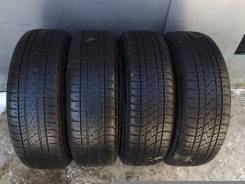 Dunlop Grandtrek PT3. Летние, 2010 год, износ: 40%, 4 шт