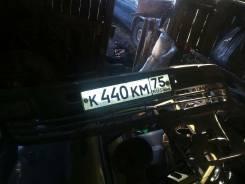 Бампер. Mitsubishi Libero, CB2V Двигатель 4G15