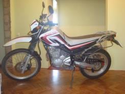 Yamaha XT 250. 250 куб. см., исправен, птс, с пробегом