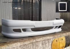 Бампер. Mercedes-Benz E-Class, W210. Под заказ