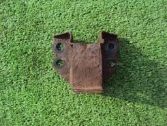 Подушка глушителя. Nissan Murano, PNZ50 Двигатель VQ35DE