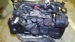 Двигатель в сборе. Subaru Forester, SH5 Двигатель EJ205. Под заказ