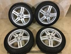 Dunlop Dufact DF5. 6.5x16, 5x100.00, ET50, ЦО 67,0мм.