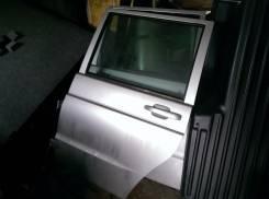 Дверь багажника. УАЗ Патриот Пикап
