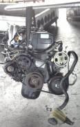 Двигатель Toyota 4EFE катушечный в сборе! Без пробега по РФ! ГТД, ДКП!