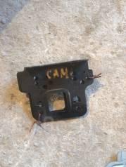 Крепление автомагнитолы. Toyota Cami
