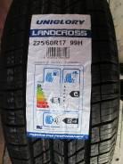 Uniglory Landcross. Летние, 2016 год, без износа, 3 шт. Под заказ