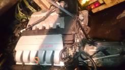 Двигатель. Audi Q7 Volkswagen Touareg Двигатель BHK