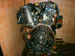 Двигатель в сборе. ТагАЗ Тагер