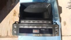 Дисплей. Lexus LX570, URJ201, URJ201W Двигатель 3URFE