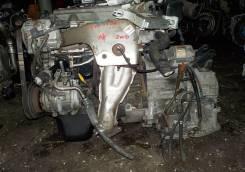 Двигатель. Toyota: Ipsum, Corona, Vista Ardeo, Vista, Corona Premio, Caldina Двигатель 3SFE. Под заказ
