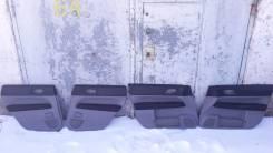 Салон в сборе. Subaru Forester, SG5, SG9, SG, SG9L