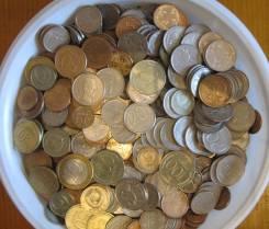 Возьму в дар монеты СССР