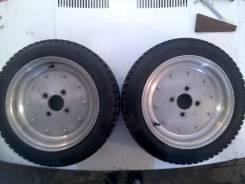 SSR MK-I. 6.0x14, 4x114.30, ET25, ЦО 72,0мм.